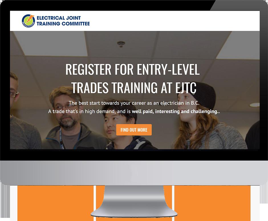 web design ejtc
